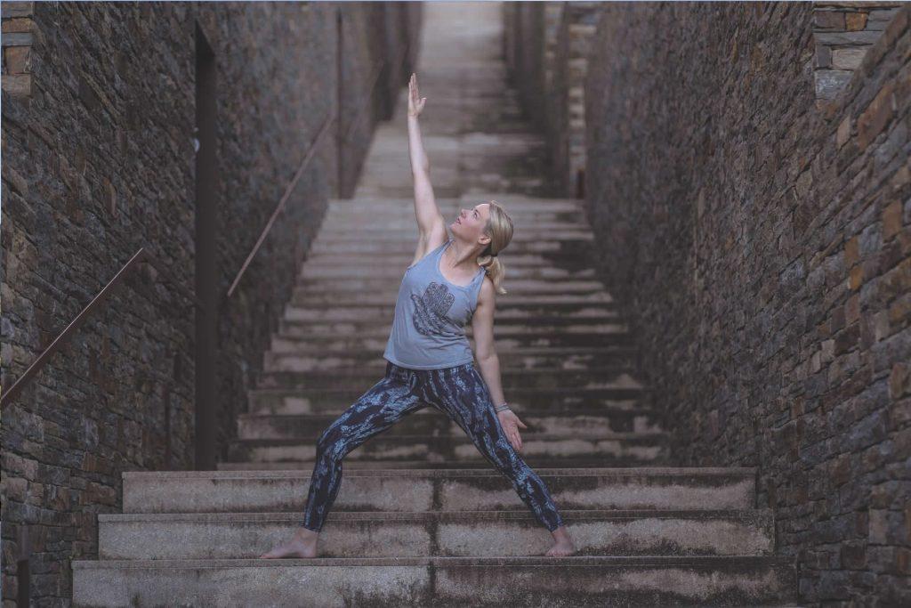 Lovely Yoga